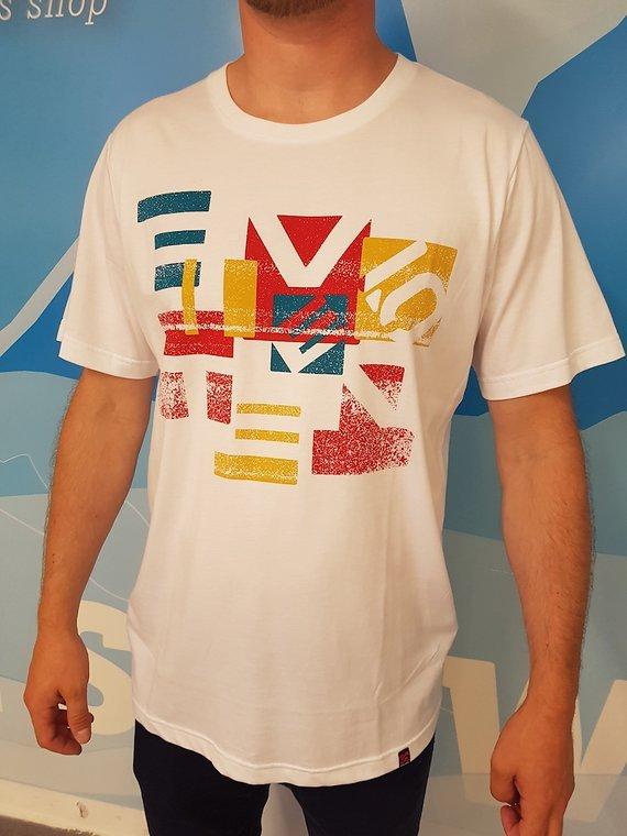 "Five Ten 5.10 ""New Age"" T-Shirt Gr. L"