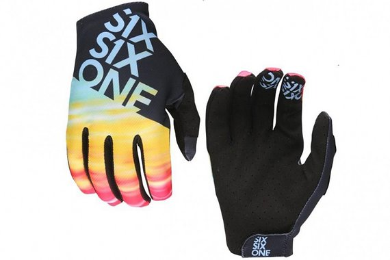 661 SixSixOne Raji DYE Gloves Gr. XS *NEU*