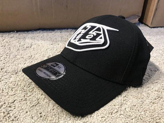 Troy Lee Designs NEW ERA Cap S/M *NEU*