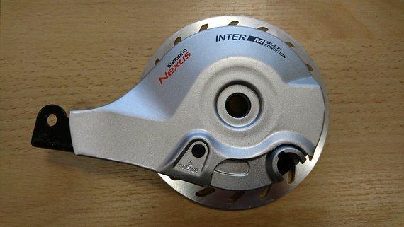 Shimano Nexus Inter M Rollerbrake BR-3000-R ***NEU*** hinten