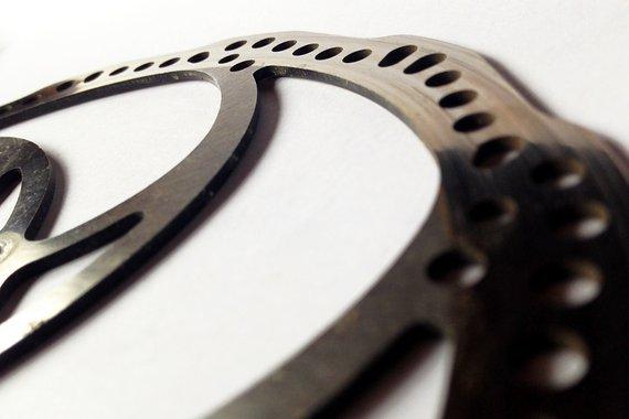 Formula Bremsscheibe 180mm fast neu