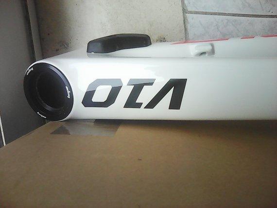 Santa Cruz V10.6 CC Gr.XL
