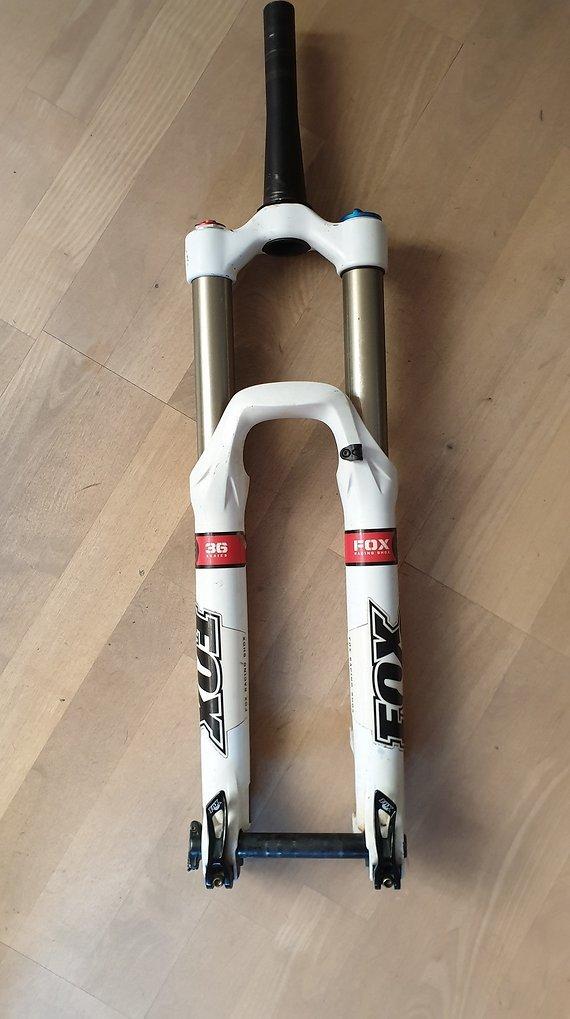 Fox  Racing Shox Talas 36 160mm