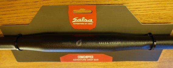 Salsa Cowchipper 31.8 Lenker 46cm