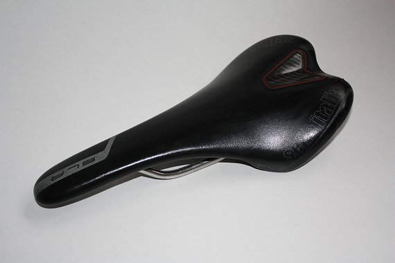 Selle Italia SLR Carbonio Titangestell