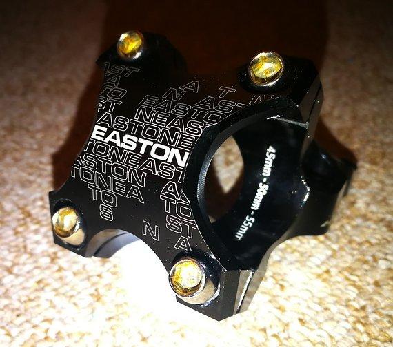 Easton - Havoc DIRECT MOUNT VORBAU 45-55mm
