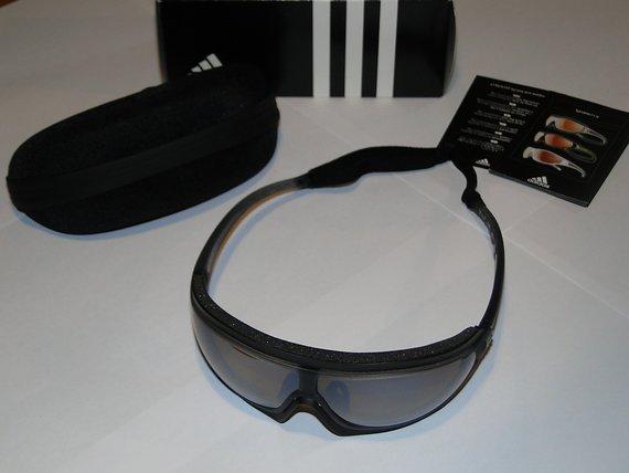 Adidas Adidas Tycane Pro Outdoor Sonnenbrille