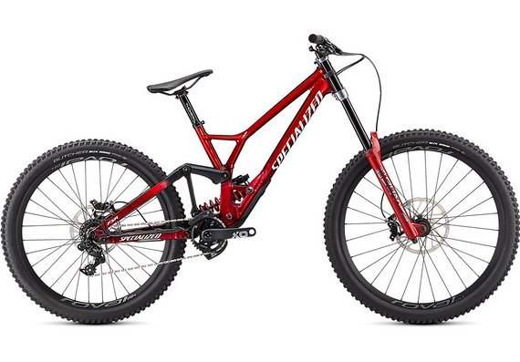 Specialized Demo Race 29 S4 Komplettbike +++ NEU +++ 2021