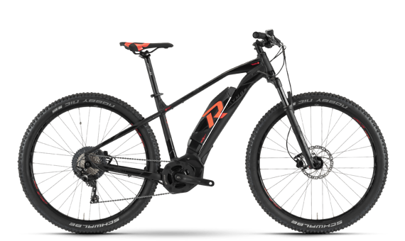 Raymon E-Nineray 7.0, Modell 2019 Yamaha, 500Wh