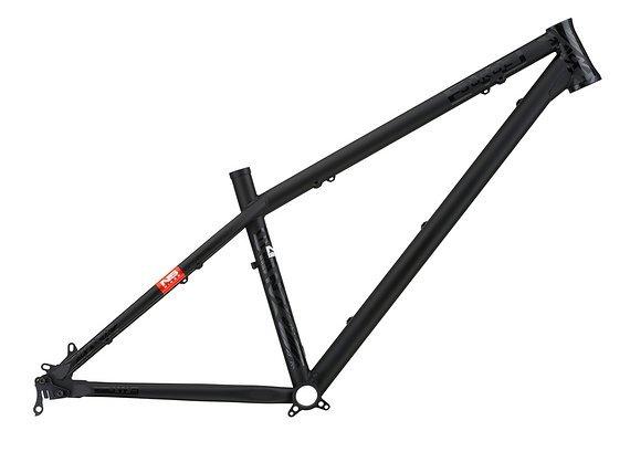 NS Bikes Surge EVO (Allround-4130 cromoly), Gr. M