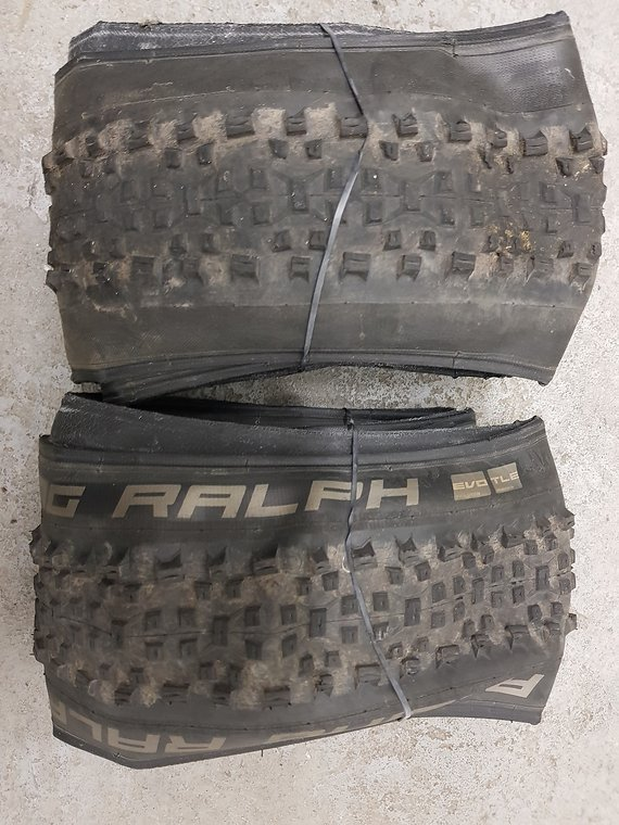 Schwalbe Racing Ralph 29x2.20