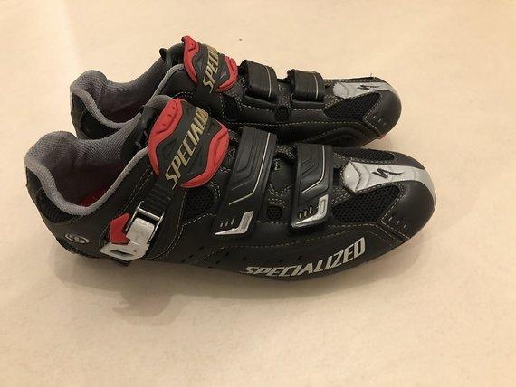 Specialized Rennrad Pro Schuhe