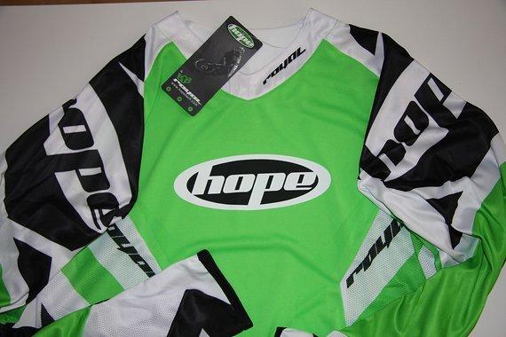 Hope DH Jersey Größe M (by Royal Racing)