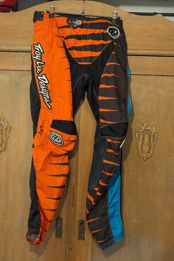 Troy Lee Designs GP Pants - Joker - Größe 30