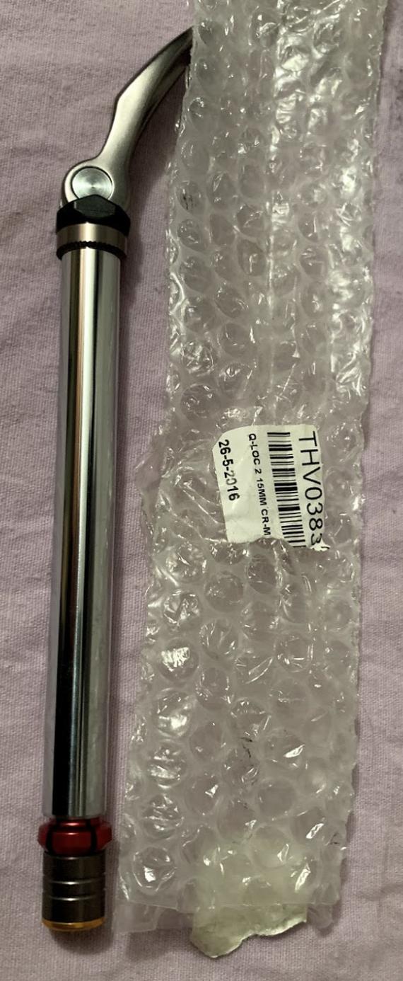 Suntour Q-LOC 15mm