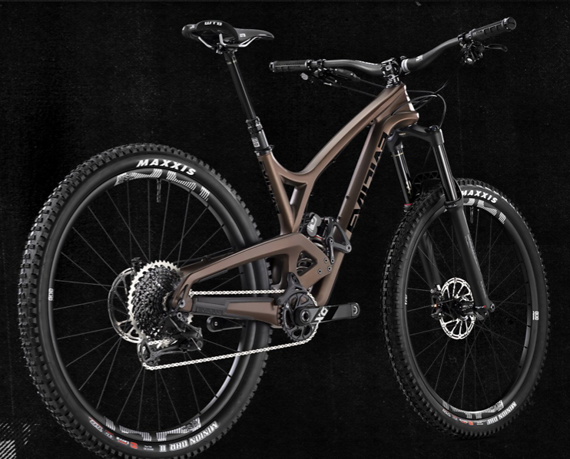 Evil Bikes WRECKONING LB Sonderaktion EVIL bis zu 2000€ sparen! WRECKONING LB