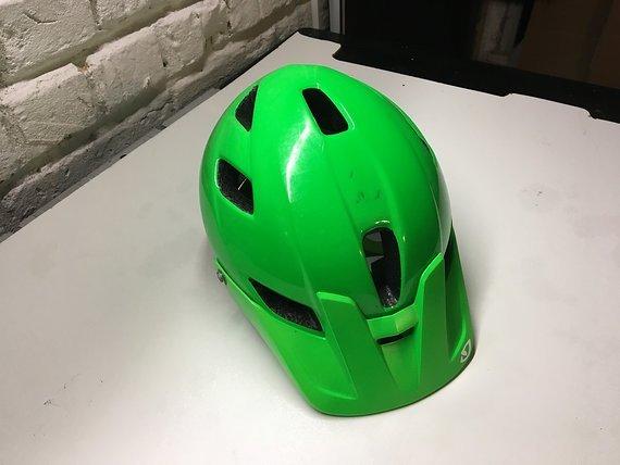 Giro Helm Halbschale