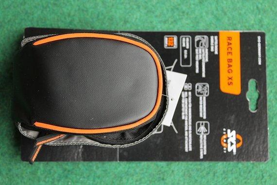 SKS Race Bag XS Satteltasche