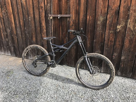 Specialized ENDURO EVO 650B