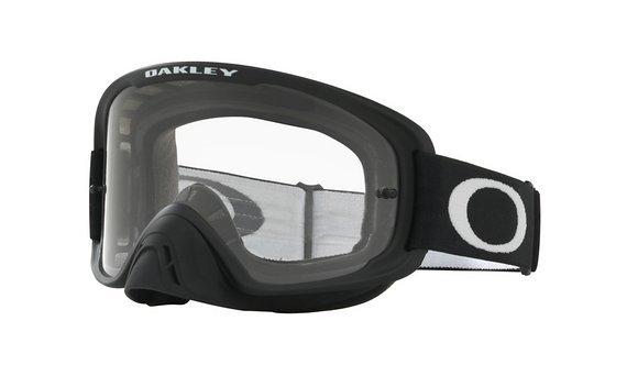 Oakley O-Frame MX Goggle Matte Black *NEU*