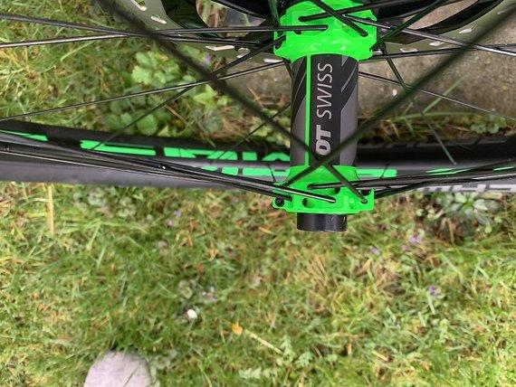 """Dt Swiss Laufräder Laufradsatz 29"""""""