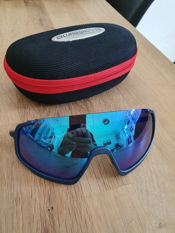 Swisseye Iconic 3.0 Sport/Sonnenbrille