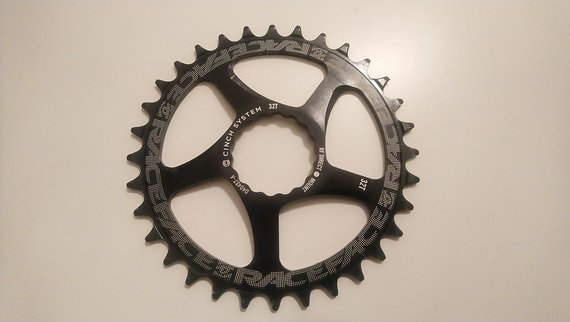 Raceface 32T Narrow Wide Cinch Chainring