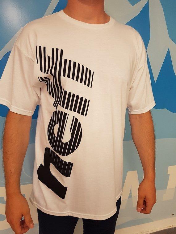 """Neff """"Corp Fader"""" T-Shirt Gr. L"""