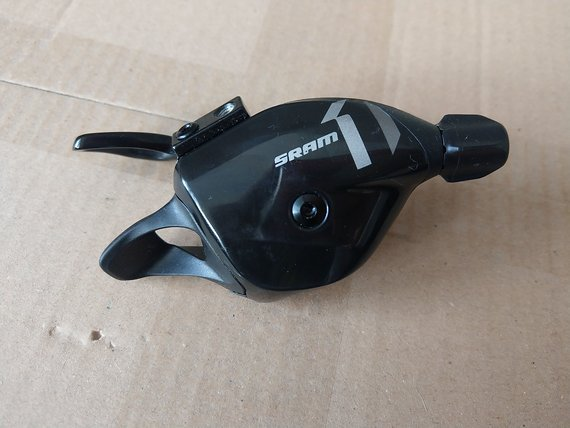 SRAM X1 Trigger Schalthebel 1x11-fach neu