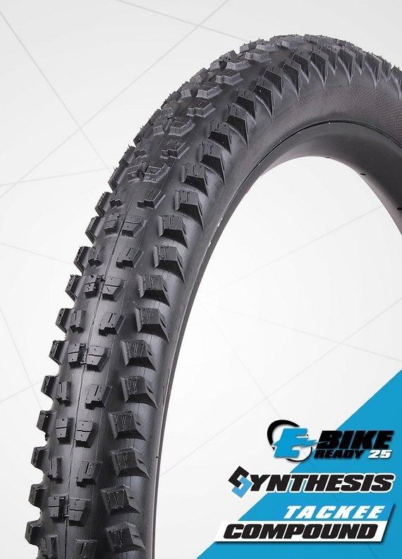 Vee Tire Co Flow Snap 27,5 x 2,6 Plus Size +
