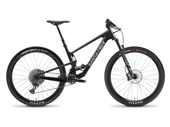 Santa Cruz TALLBOY CARBON C - S KIT - MODELL 2021