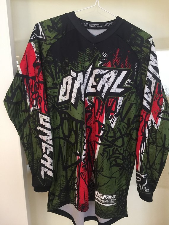 O'Neal Element Series Jersey