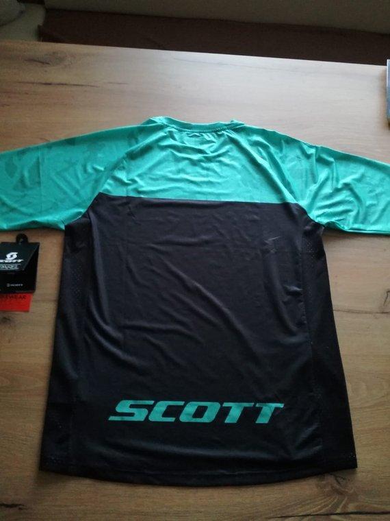 Scott Trail / Bike Shirt
