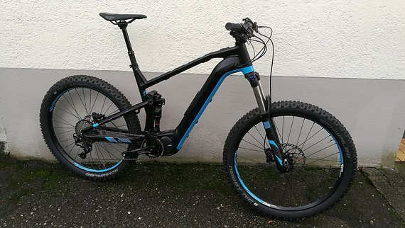 Focus Bikes Jam² LTD - XL - NEU