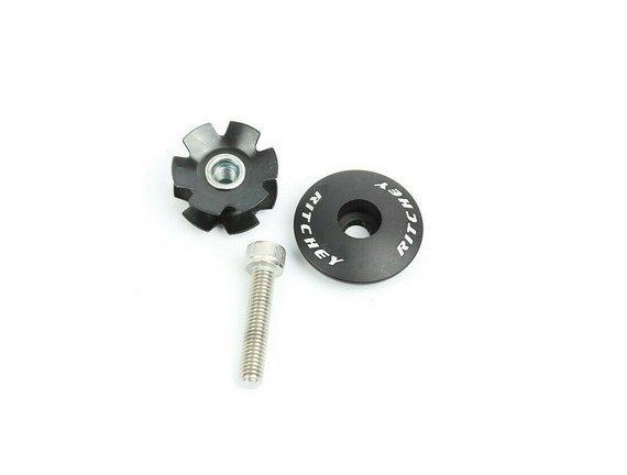 Ritchey Tapered ZS44 ZS55 Head Set Semi Int. Integriert Steuersatz 1 1/8 - 1.5