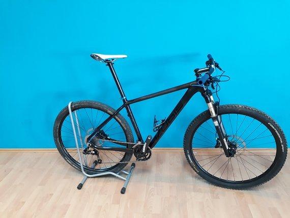 Kubis Bikes EPO 29' - carbon, schwarz, Gr. L