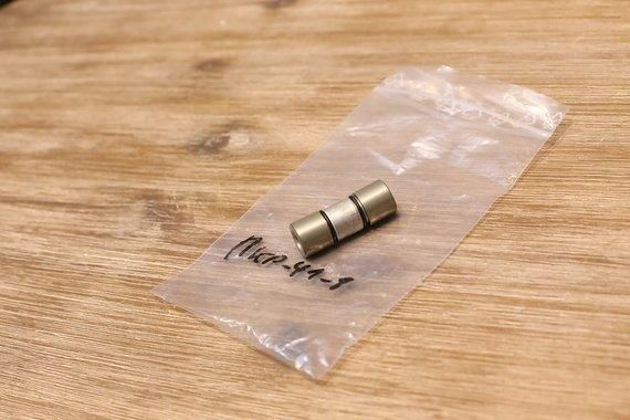 BOS Dämpferbuchsen + Gleitlager 41mm / 8mm