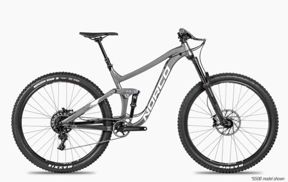 "Norco 2018 Range Alu A2 29"" Komplettbike - NEU! - Größe L"