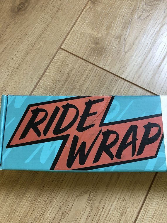 Ride Wrap Protection Kit Tailored Transition TR11 (S) 2020