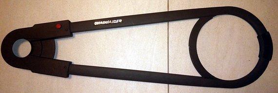 Hebie Chainglider 350