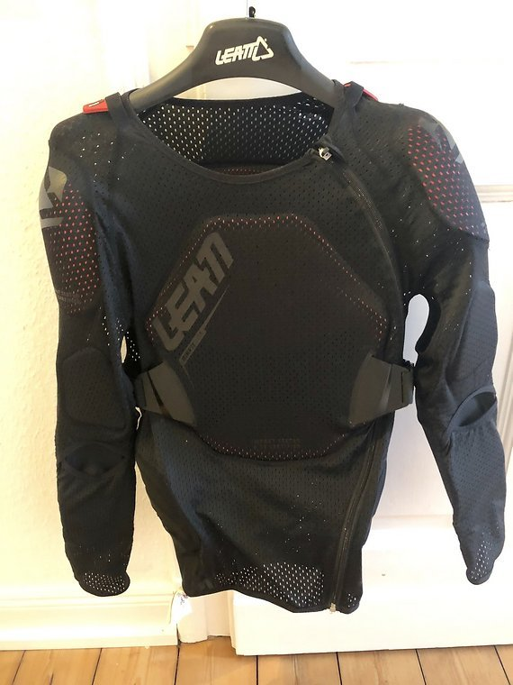 Leatt Airfit Lite Bodyprotector L/XL