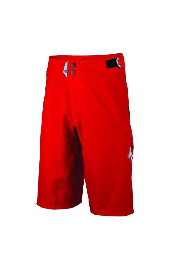 Royal Racing Drift Short Red/Sky Blue XL *NEU*