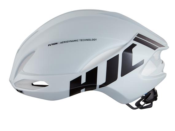 HJC FURION Helm Matt White Größe XS/S