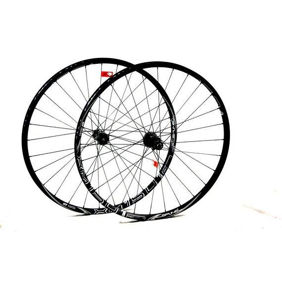 """DT Swiss Laufradsatz DT Swiss XM 1501 Spline One Disc 6 Loch 27,5"""""""