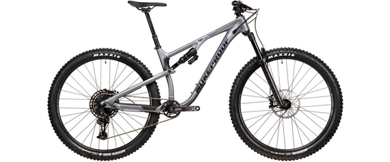 Nukeproof Reactor 290 Comp Alu SX Eagle 2020