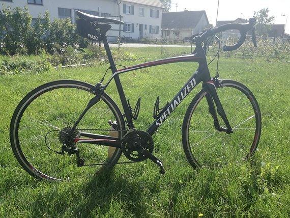 Specialized Roubaix SL4 Elite