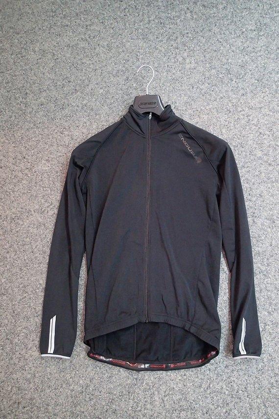 Endura Rubaix Jacket schwarz S NEU