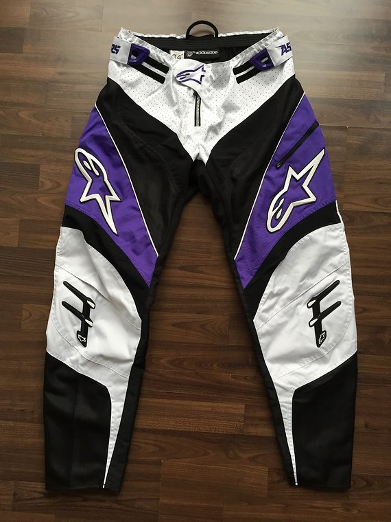 Alpinestars Downhill Pants NEU