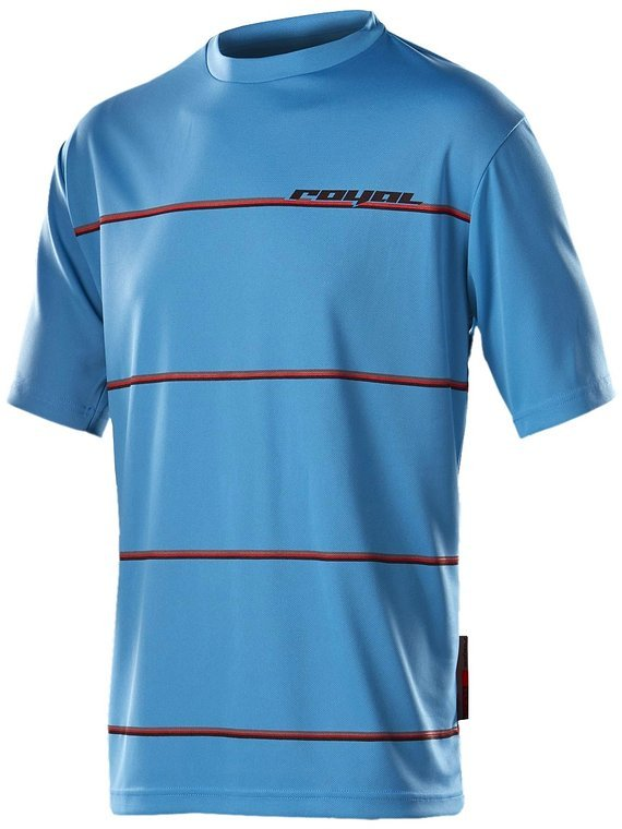 Royal Racing Jersey / Trikot Altitude blau XS